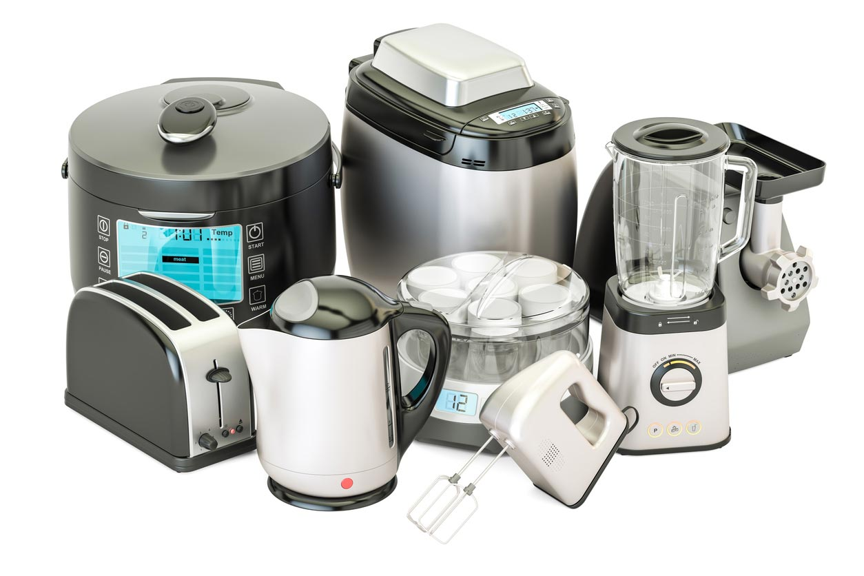 Small Household Appliances Thogus